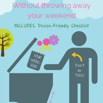 Here's a a busy person's strategy for spring-cleaning your kitchen the smart way and reclaim your weekend. www.thekitchengirl.com