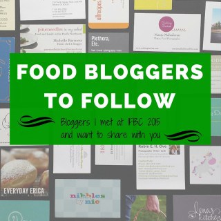 https://thekitchengirl.com/ifbc-food-bloggers-to-follow